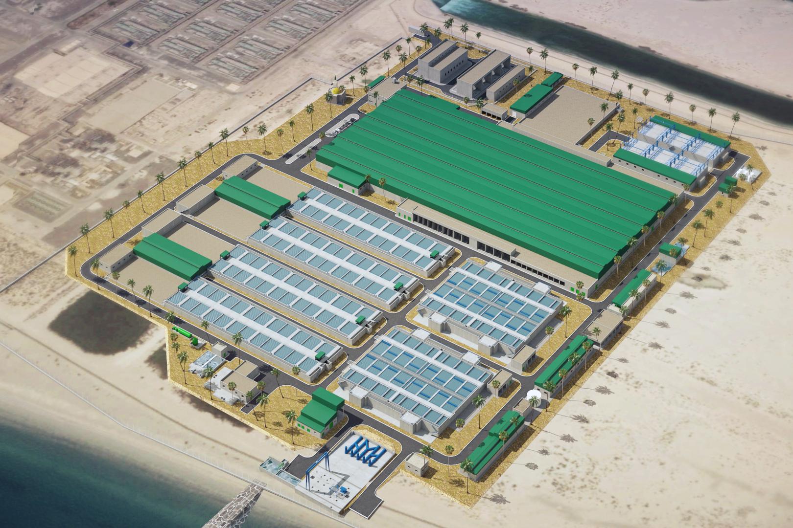 Taweelah Abu Dhabi